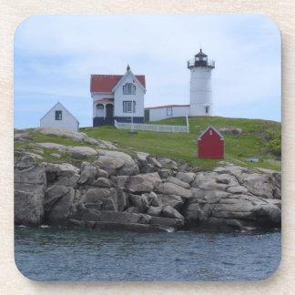 Faro de la protuberancia pequeña - Maine Posavaso
