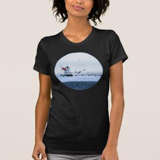 Faro de Lorain Camisetas