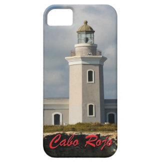 Faro de Los Morillos de Cabo Rojo Case For The iPhone 5