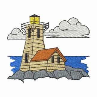 Faro de madera