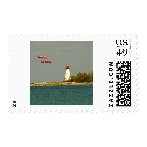 Faro de Nassau Envio