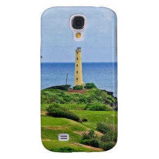 Faro de Nawillwili Carcasa Para Galaxy S4