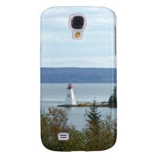 Faro de Nueva Escocia