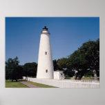 Faro de Ocracoke Impresiones