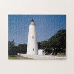 Faro de Ocracoke Puzzle
