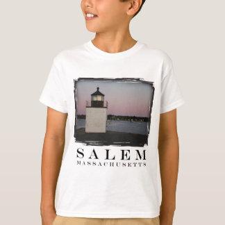 Faro de Salem Playera