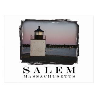 Faro de Salem Postal