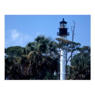Faro de San Blas del cabo Postales