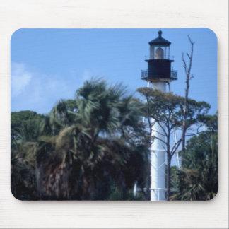Faro de San Blas del cabo Tapete De Ratón