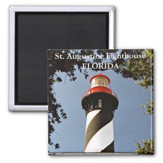 Faro de St Augustine, imán de la Florida