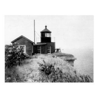 Faro de Wadsworth del fuerte Postal