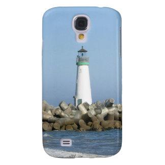 Faro de Walton Funda Para Samsung Galaxy S4