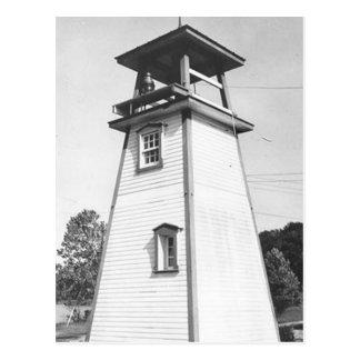 Faro de Washington del fuerte Postal