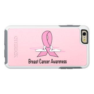 Faro del cáncer ovárico de la esperanza funda otterbox para iPhone 6/6s plus