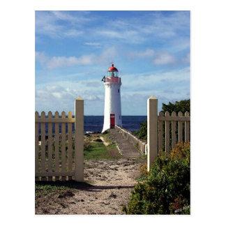 Faro del Caribe Postales