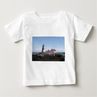 Faro del este de Quoddy Tshirts