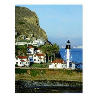 Faro del Point Loma Postal