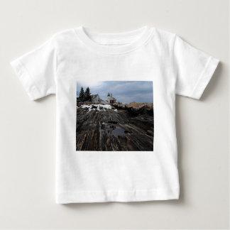 Faro del punto de Pemaquid T Shirts