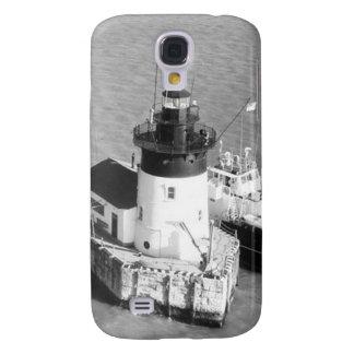 Faro del río Detroit Samsung Galaxy S4 Cover