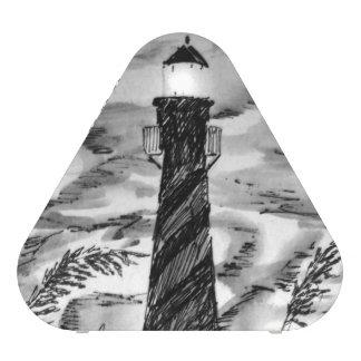 Faro en la tormenta altavoz bluetooth