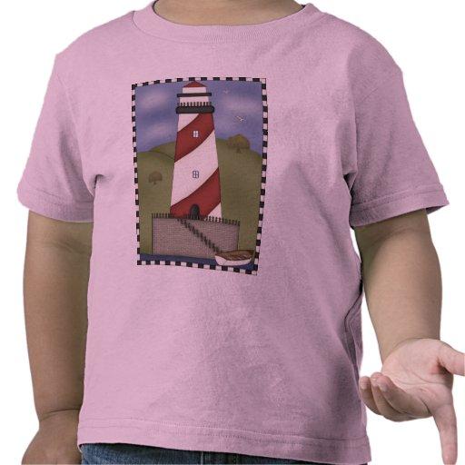 Faro I Camiseta