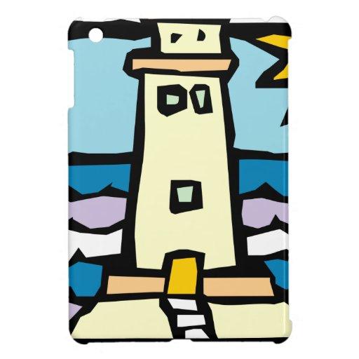 Faro iPad Mini Carcasas