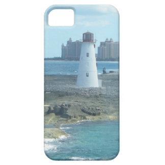 Faro la Atlántida de Nassau Funda Para iPhone SE/5/5s