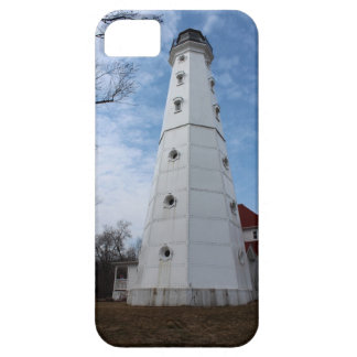 Faro Milwaukee, WI de North Point iPhone 5 Fundas
