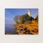Faro Puzzle