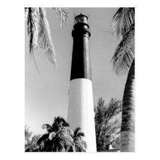 Faro seco de Tortugas Postales