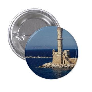 Faro veneciano Xania Creta Grecia Pins
