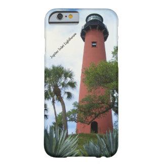 Faro y museo Júpiter la Florida de la entrada de Funda Barely There iPhone 6