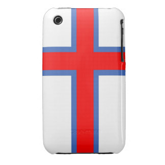 faroe island country flag case