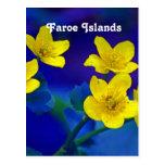 Faroe Island Tarjetas Postales