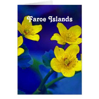 Faroe Islands Cards