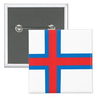 Faroe Islands (Tail), Greenland Pins