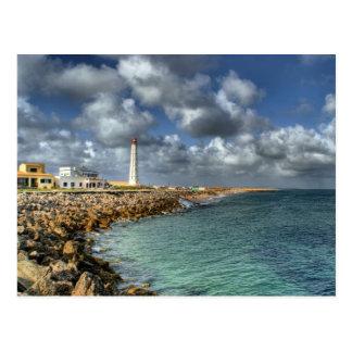 Farol - isla de Culatra Postal