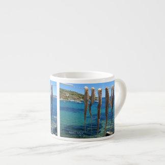 Faros - Sifnos Espresso Cup
