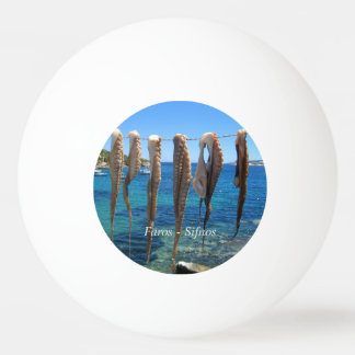 Faros - Sifnos Ping Pong Ball
