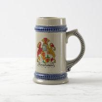 Farquharson Family Crest Mug