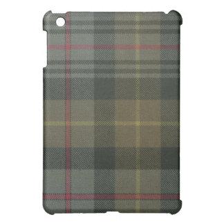 Farquharson resistió al caso del iPad del tartán