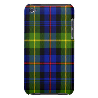 Farquharson Scottish Tartan iPod Case-Mate Case