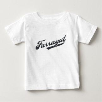 Farragut Baby T-Shirt