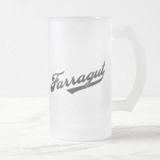 Farragut Mug