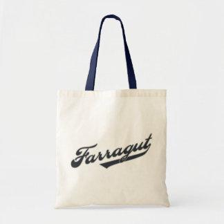 Farragut Tote Bag
