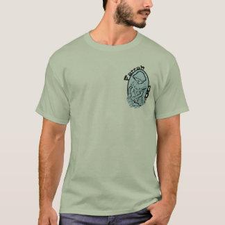 Farrah - Blue - Light T-Shirt