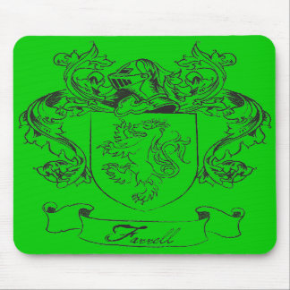 Farrell Crest Mousepad