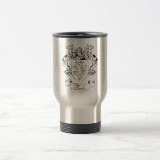 Farrell Crest Mug