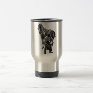 Farrier Travel Mug