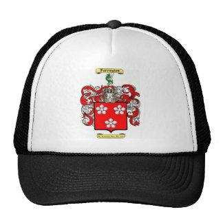 Farrington Trucker Hat